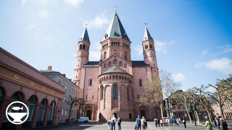 マインツ大聖堂,Mainzer Dom